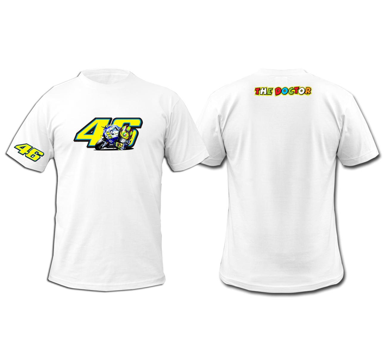 Majica Valentino Rossi 46