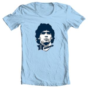 majica maradona 10