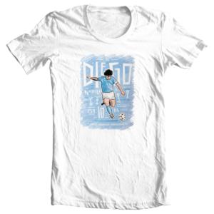 majica maradona